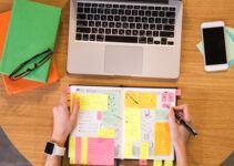 How to Become an Organized Teacher