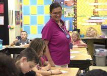 Effective Practices of Great Teachers