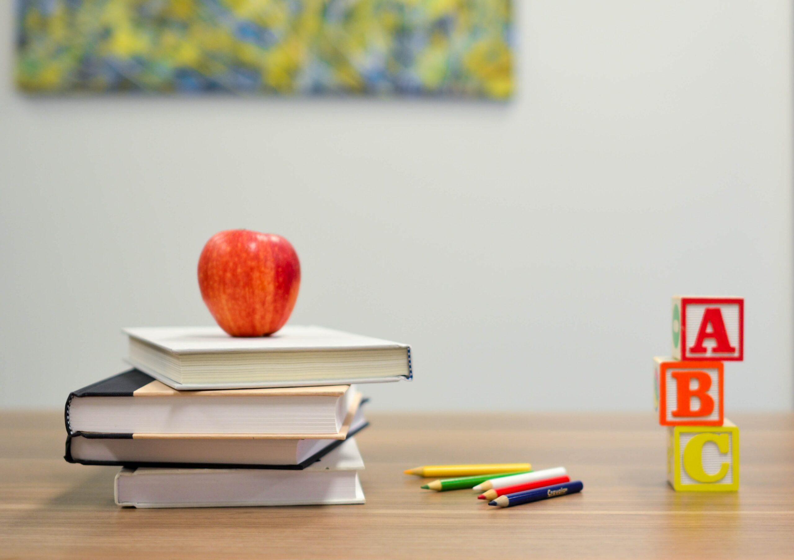 best books about teachers