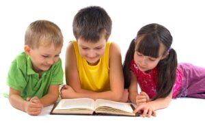 independent readers can help students with reading difficulties