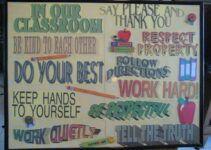 kindergarten behavior management ideas
