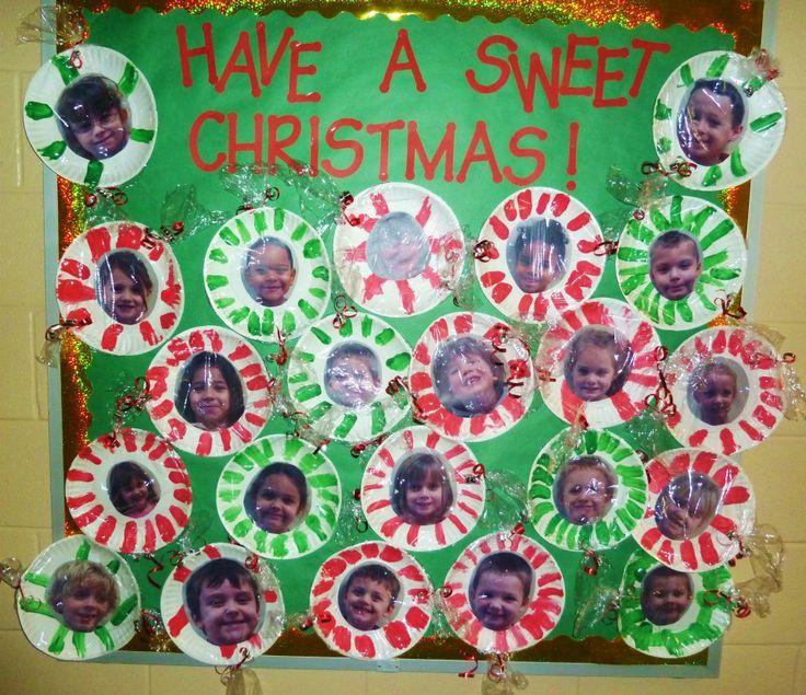 using creative ideas for Christmas bulletin
