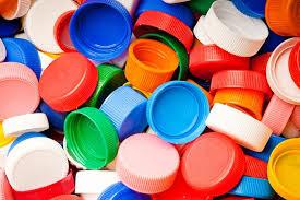recycle plastic caps