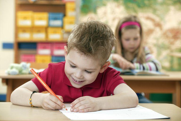 making students enjoy writing