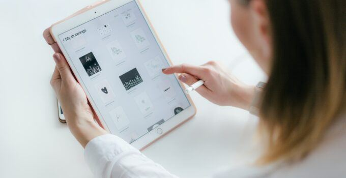 best tablets for teachers