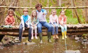 managing children's behavior