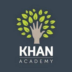 using khan academy