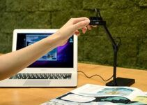 what is a document camera used for