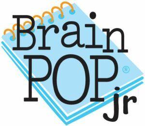 using brainPOP Jr