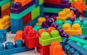 building blocks for development