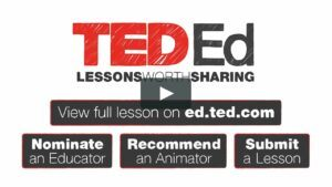 using TED Ed