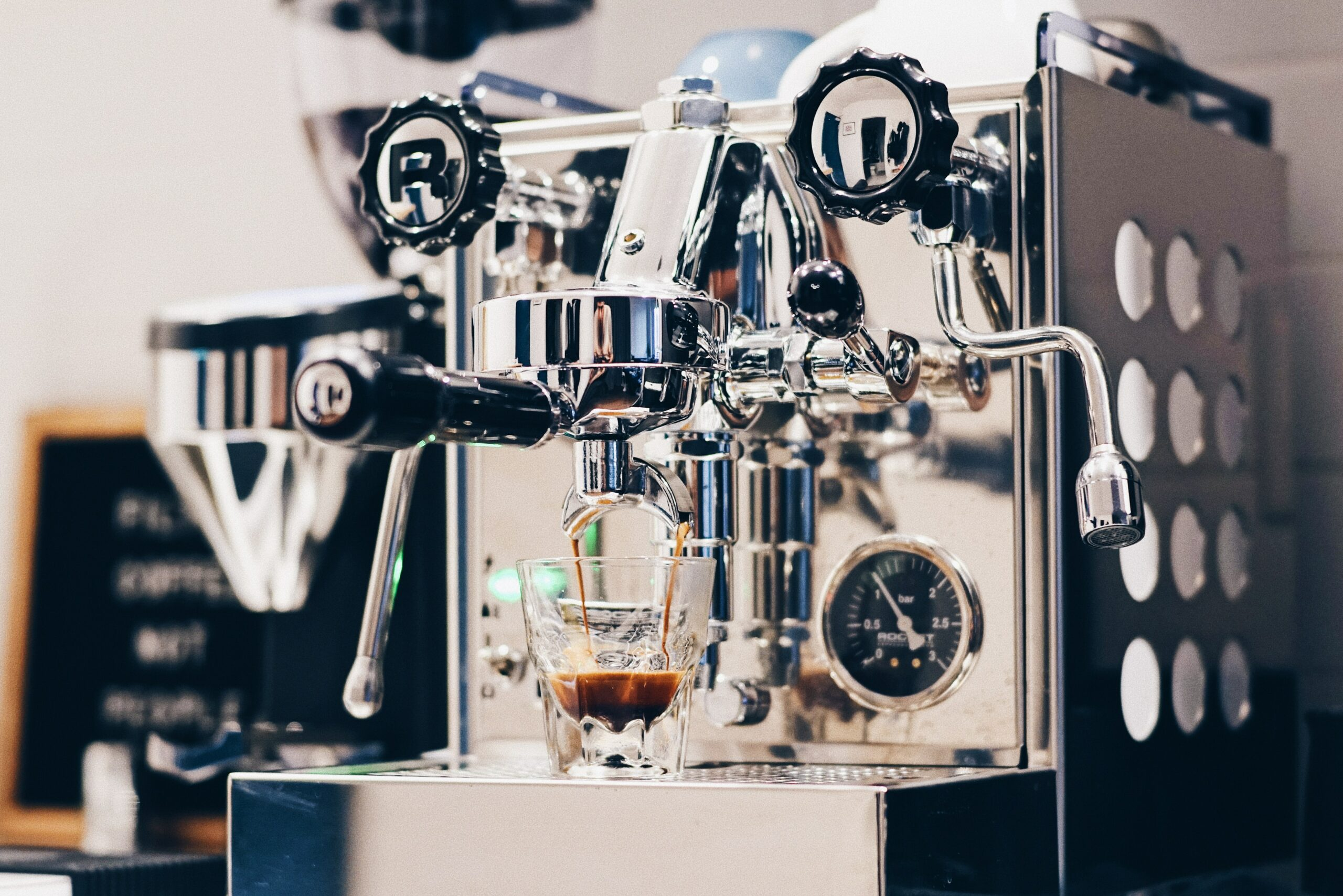 best espresso machine for home 2020