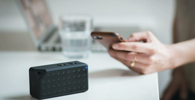 how to use Bluetooth in the classroom