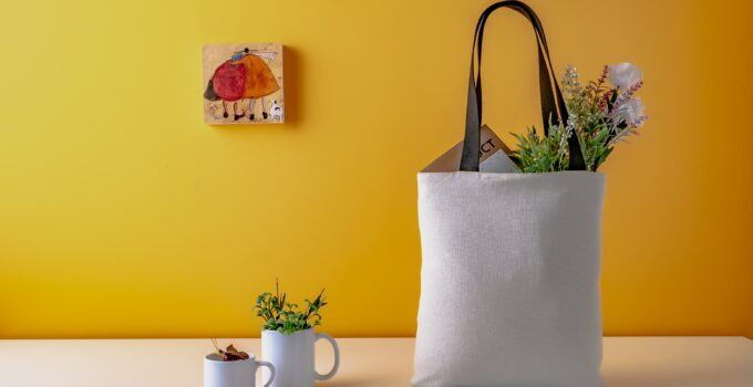 why should I use a tote bag?