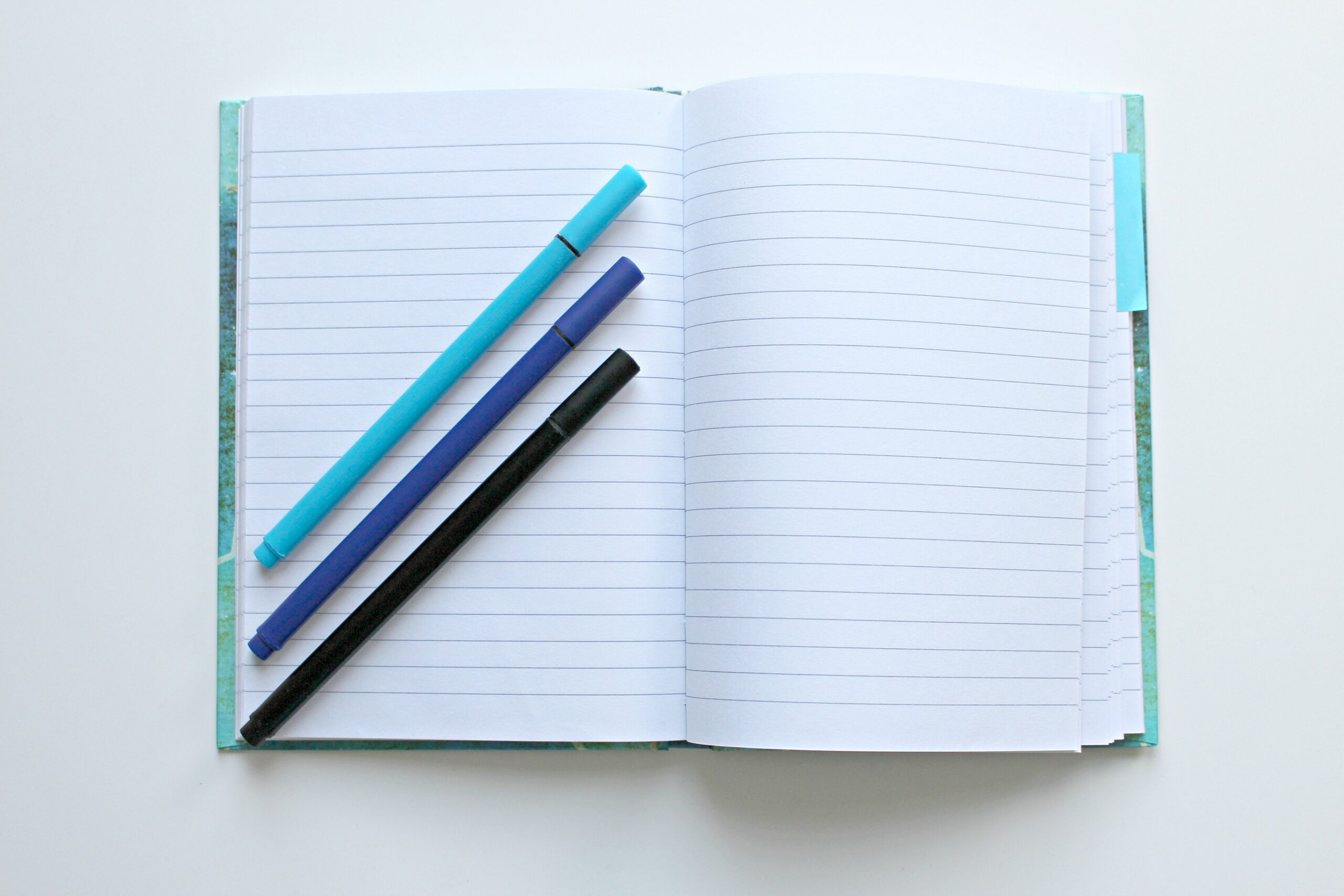 What Are The Qualities You Should Look For In A Gel Pen