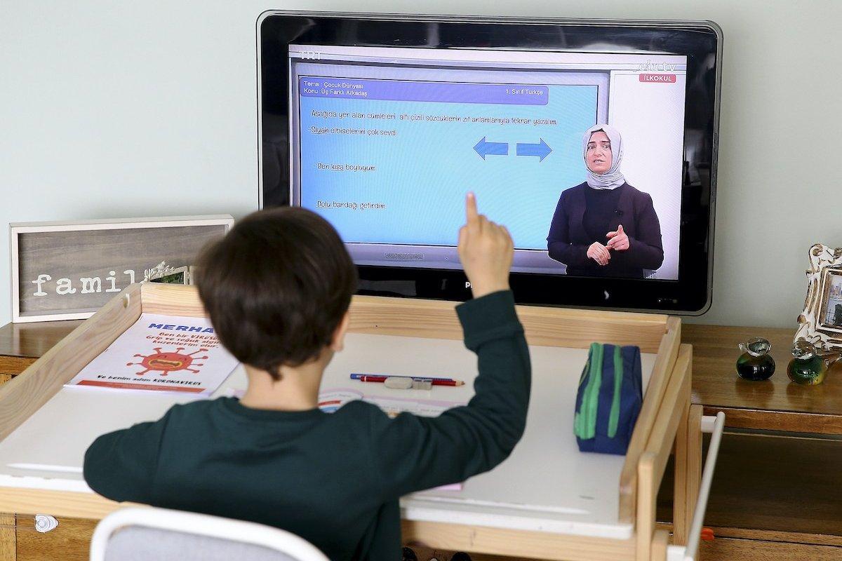 uninterrupted online learning