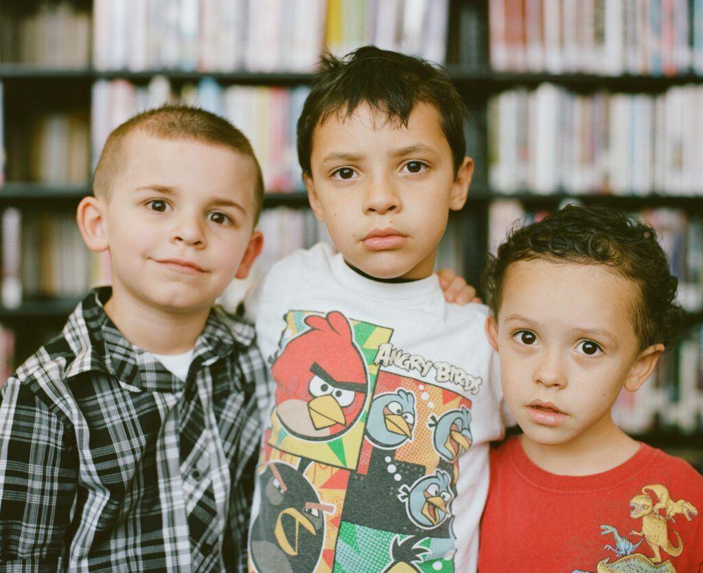 establishing community in the classroom