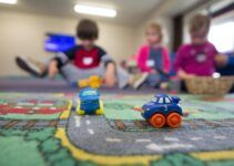how can classroom rugs support learning