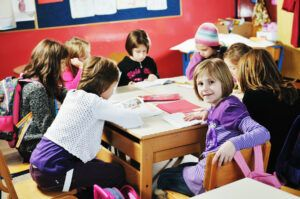 promote cooperative learning