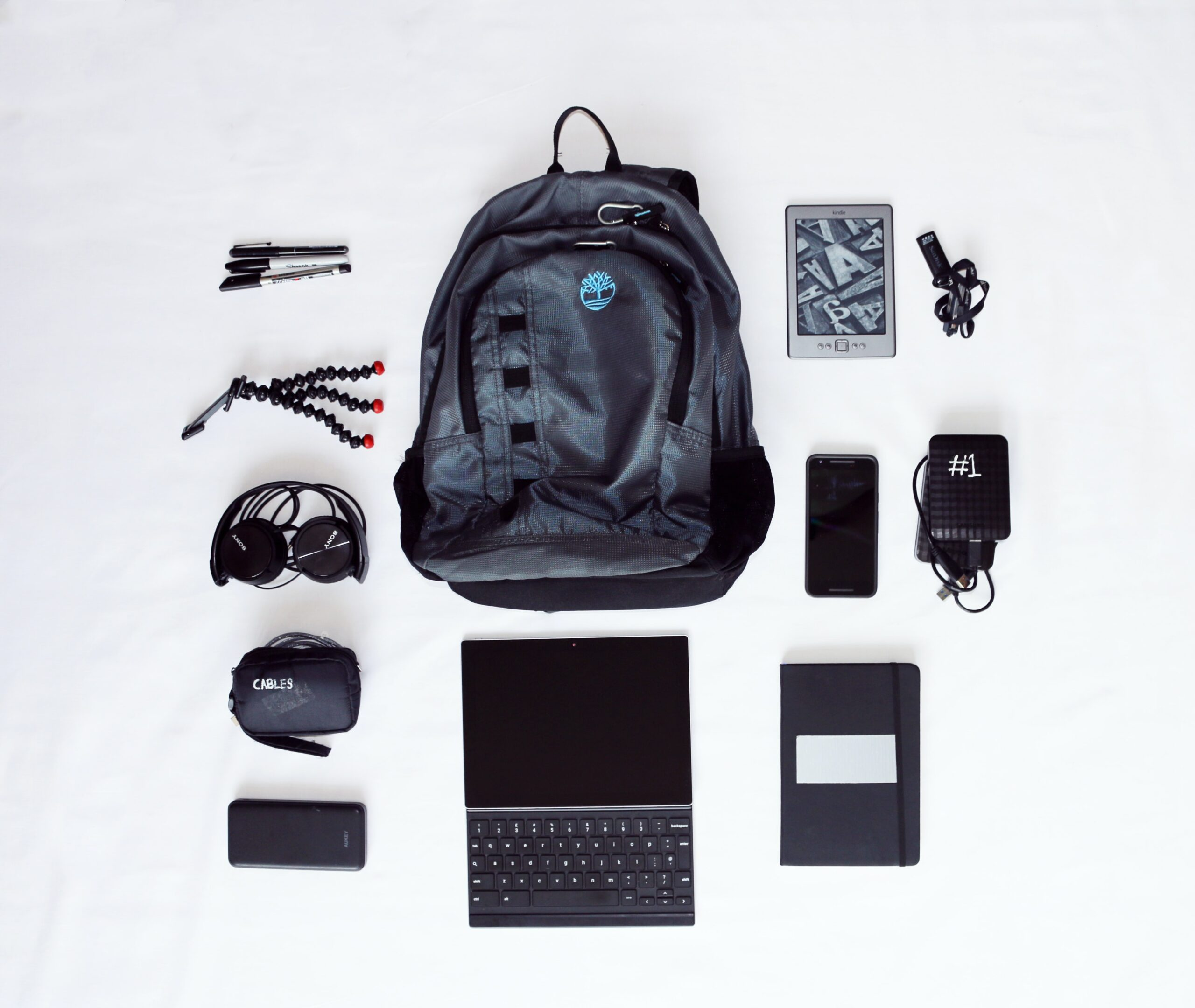 essentials that should be included in a teacher's bag
