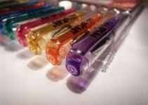 best gel pens for teachers