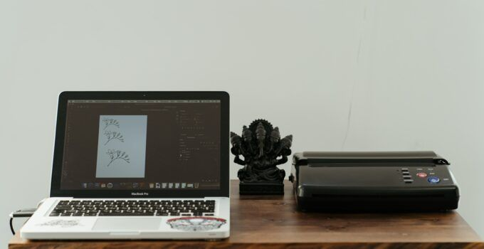 how can I make my classroom printer last for years