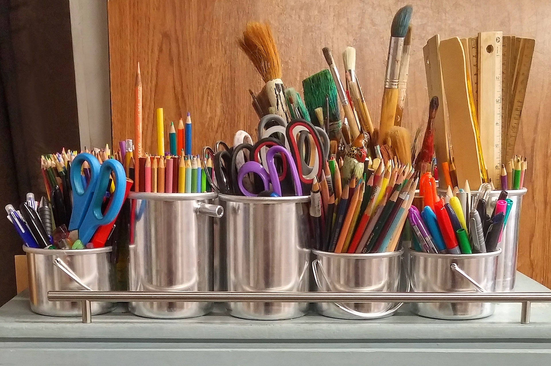 what should be included in a high school teacher supplies list?