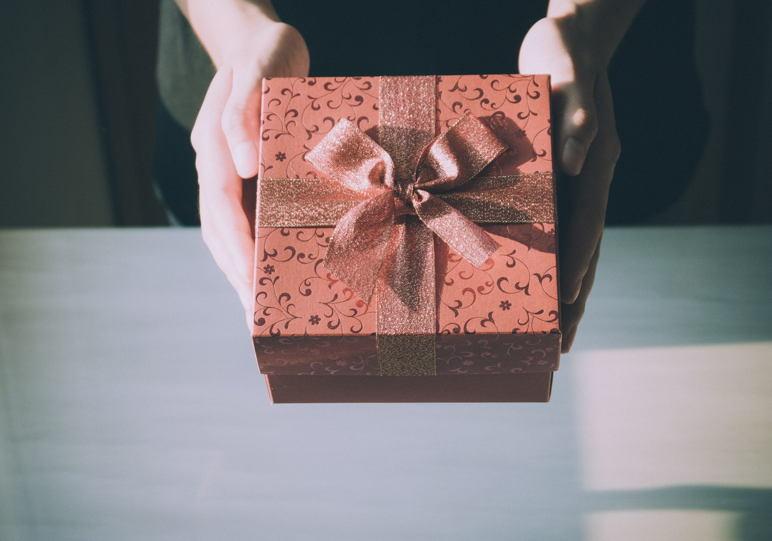 what is a good gift for an autistic child