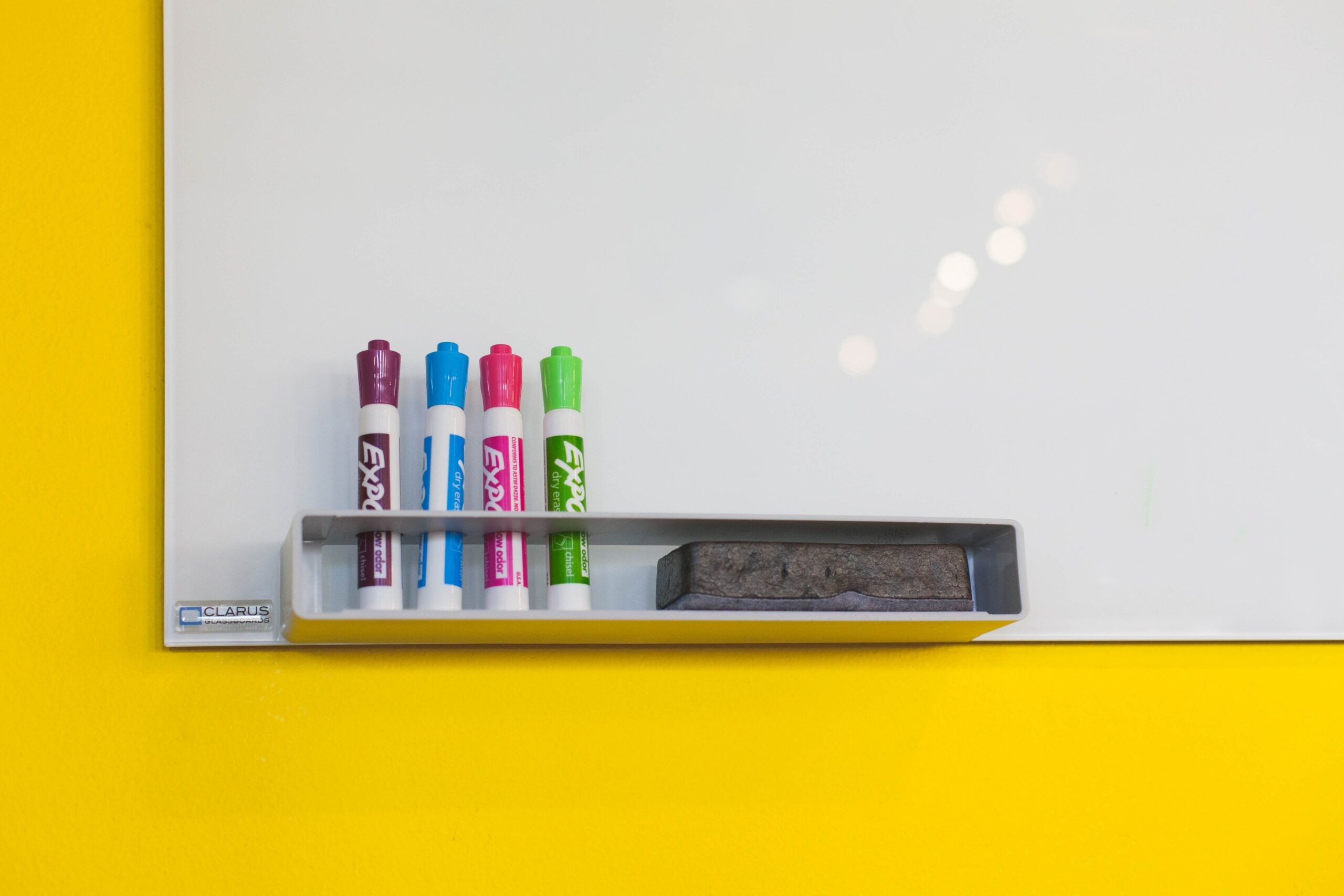 are there other uses for dry erase markers?