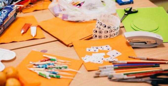 classroom supplies for elementary teachers