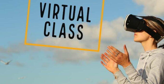 making a virtual classroom engaging