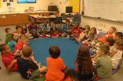 introducing fun in the classroom