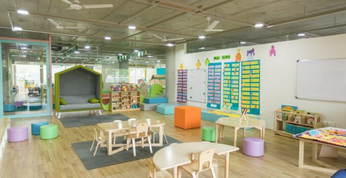 classroom rugs that help students learn