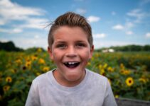 helping a child build confidence