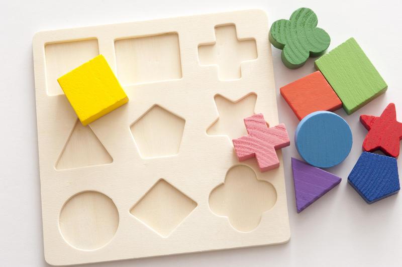 using educational toys