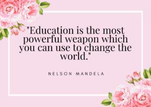 delightful quote