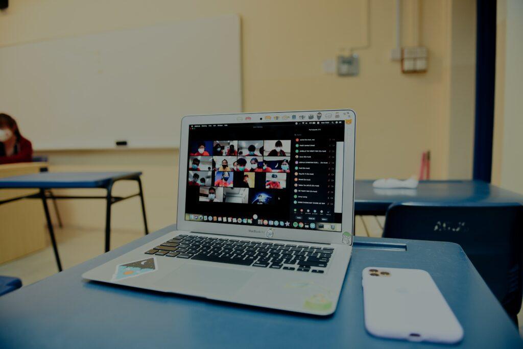 enriching online learning