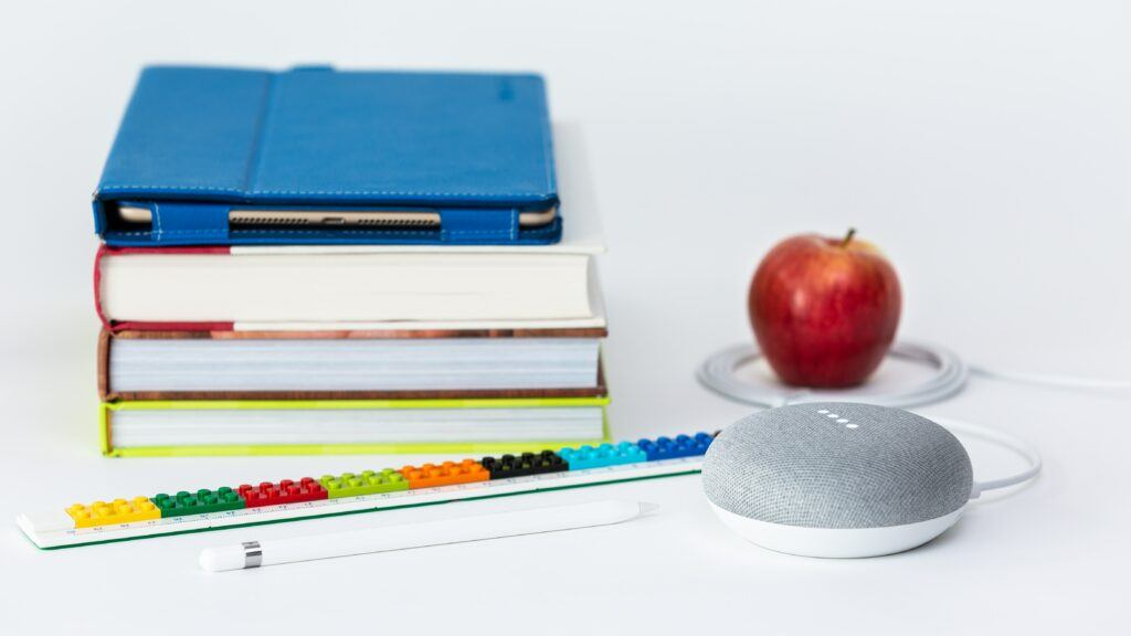 great teachers help students become organized