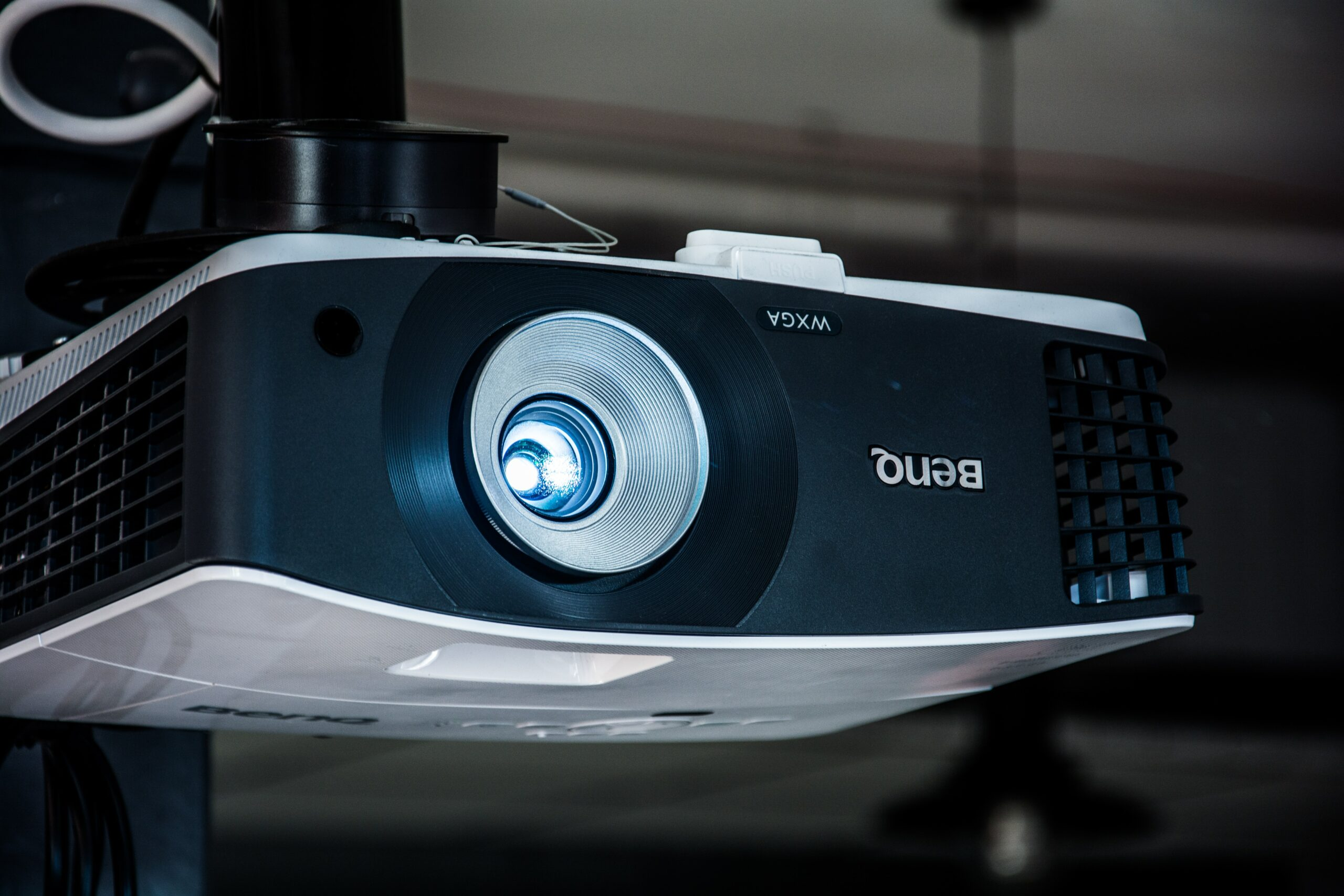 one of the best projectors for teachers