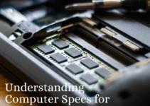 computer specs